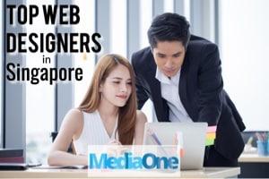 Top Web Designers in Singapore | Web Design Singapore Guide