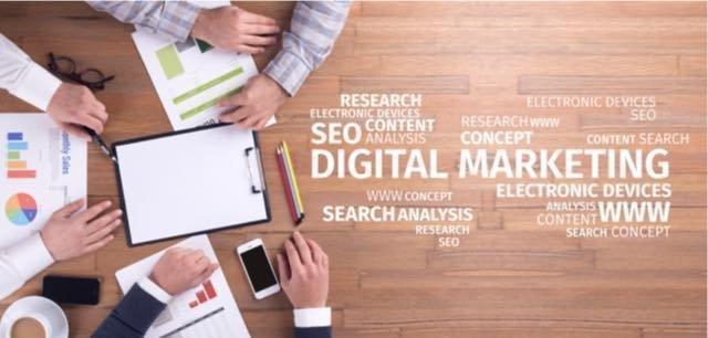 digital marketing for the singapore SME