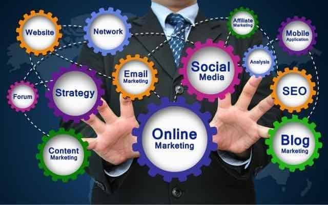 digital marketing strategies for Singapore firms
