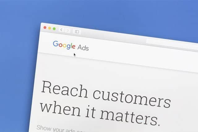 how to set up google ads