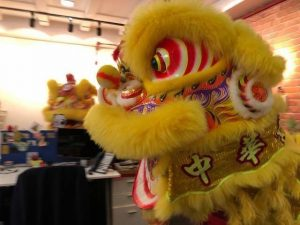 Happy Chinese New For SEO Agency MediaOne