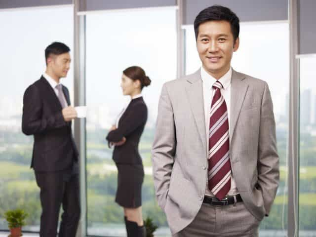 singapore salesman