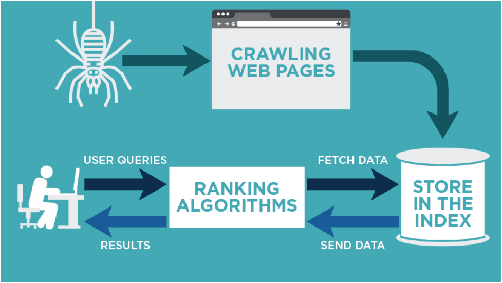Google Search Algorithms, and How Your SEO Will Affect It 1