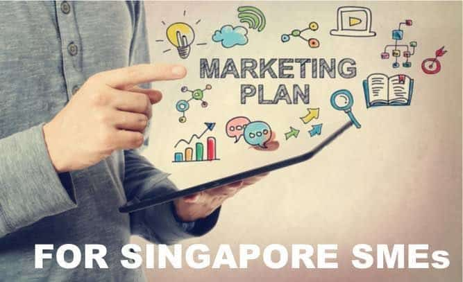B2B marketing for singapore small and medium businesses