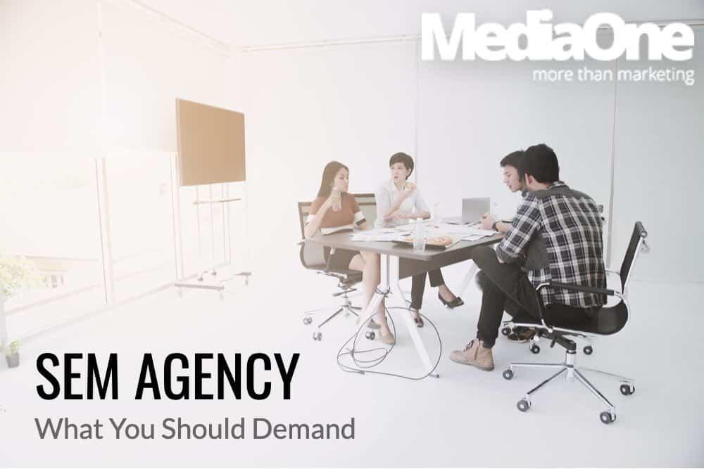 sem agency criteria singapore