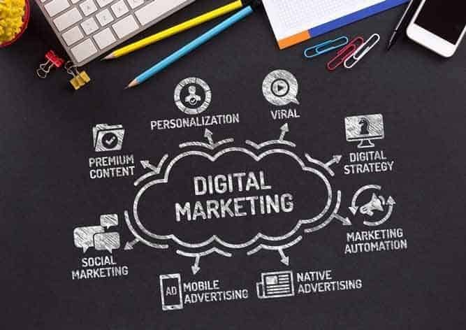 Digital marketing skills can take Singapore businesses to another level.