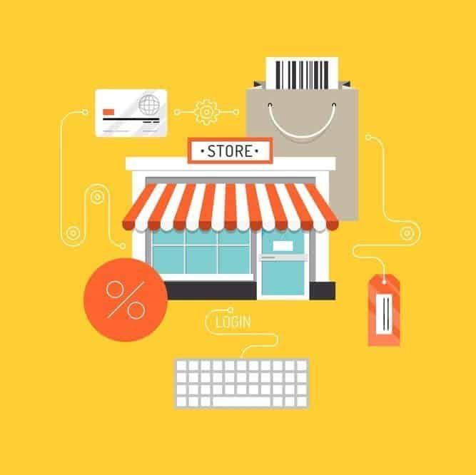 Singapore business owners can use local e-commerce strategies to drive foot traffic to their store.