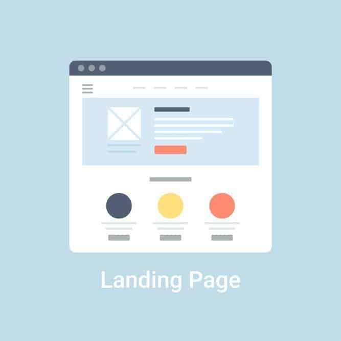 For maximum conversions, Singapore businesses must optimise their landing pages.