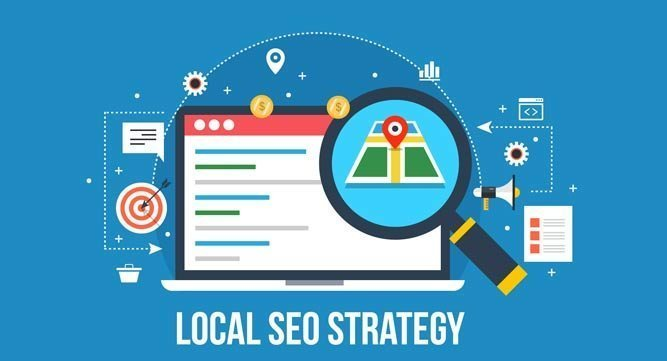 Local Singapore businesses should use local SEO to give their rankings a boost.