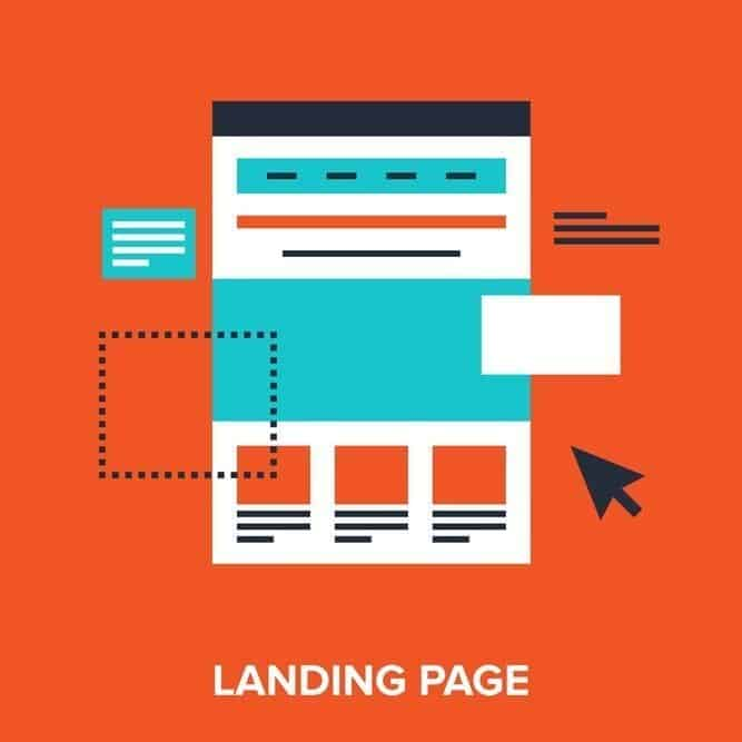 Not only should Singapore websites create a landing page, they should also research the needs and wants of their target audience.