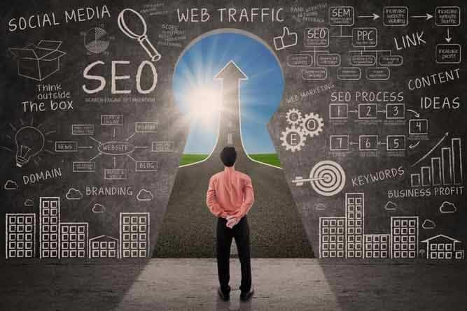 Getting a job as an SEO in Singapore can be simple if you acquire the proper skills.