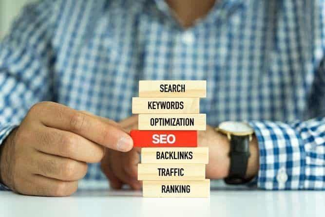 Singapore businesses need to be aware of the most basic SEO techniques.