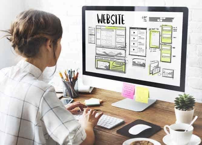 Web Design Affects SEO