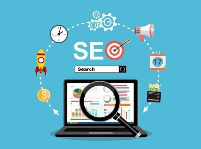 There are hundreds of SEO ranking factors for Singapore businesses.