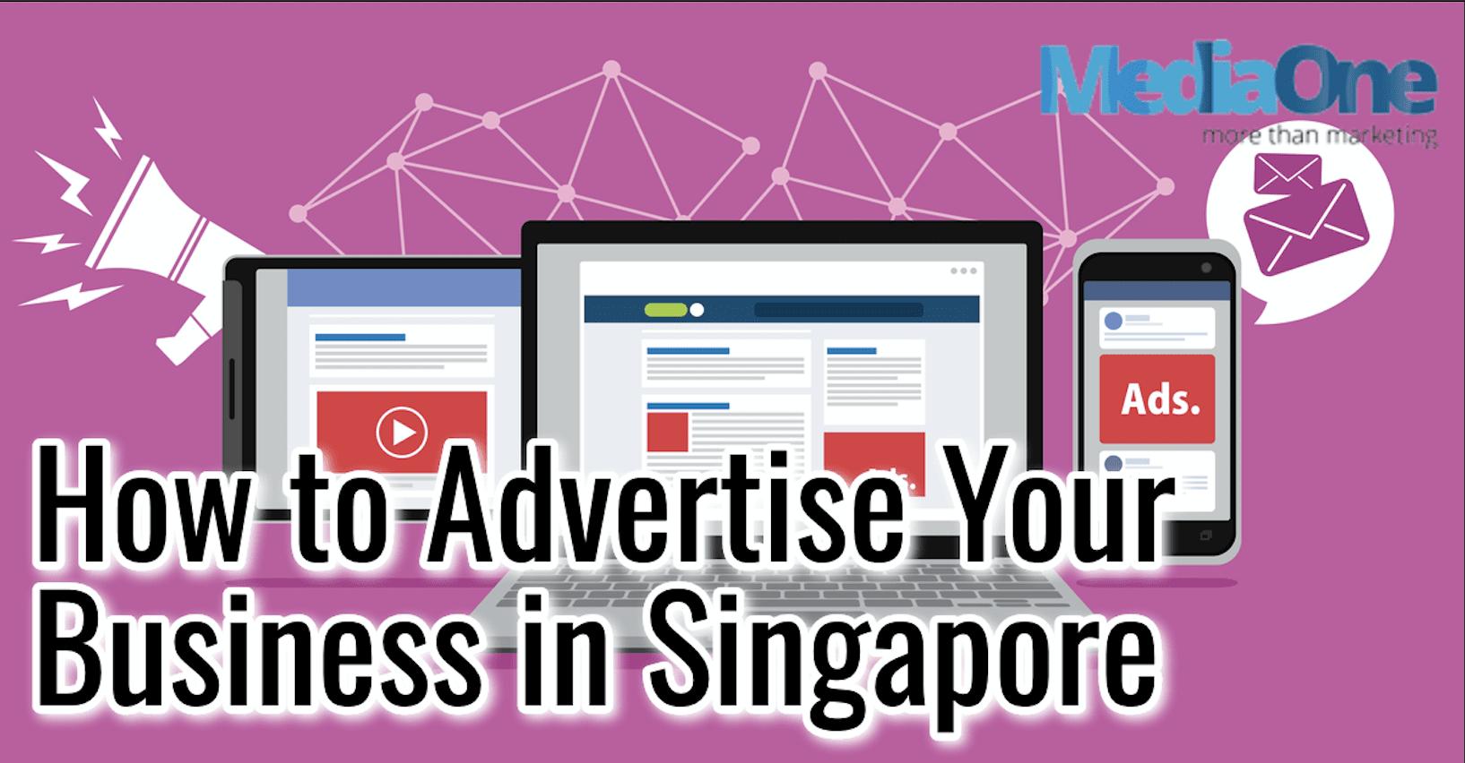 Advertise Online
