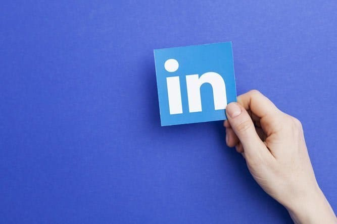 LinkedIn should be a part of every social media Singapore business campaign.