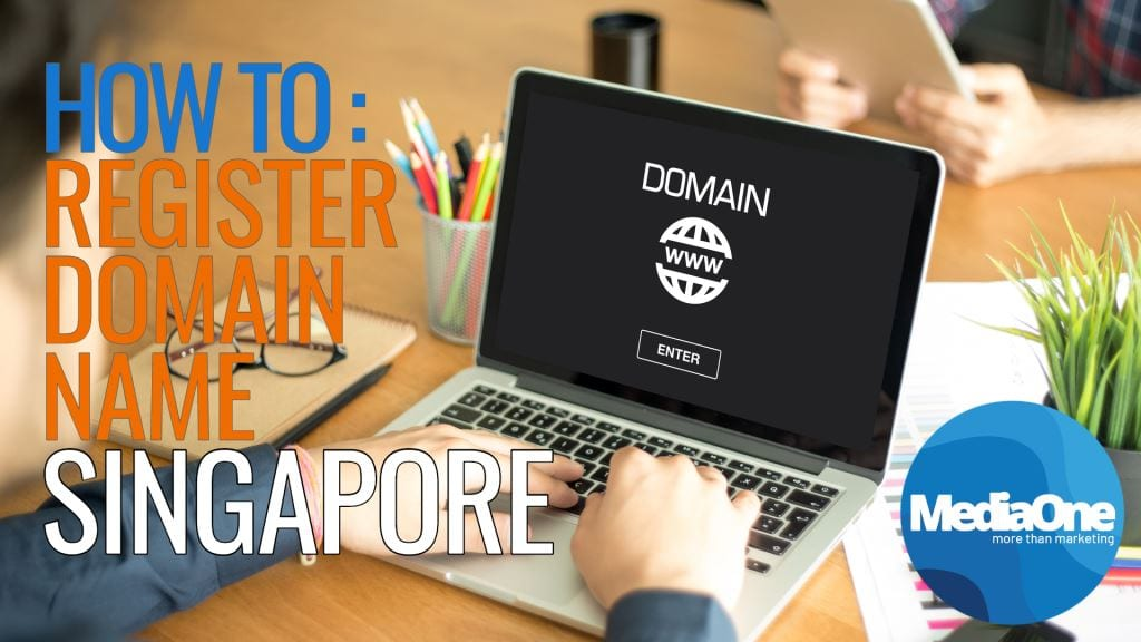 How To register Domain name SG