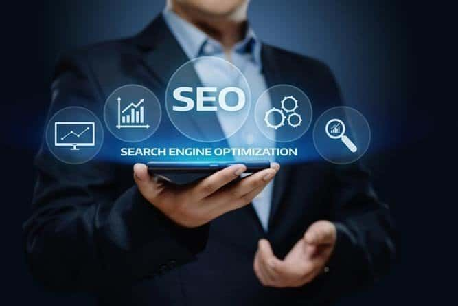 Singapore businesses should consider content marketing to be a fundamental part of their SEO strategy.