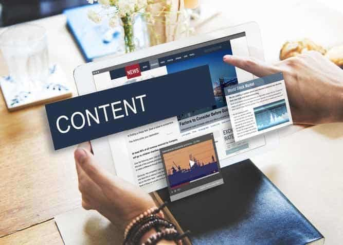 Content marketing is an essential part of marketSingapore businesses online.