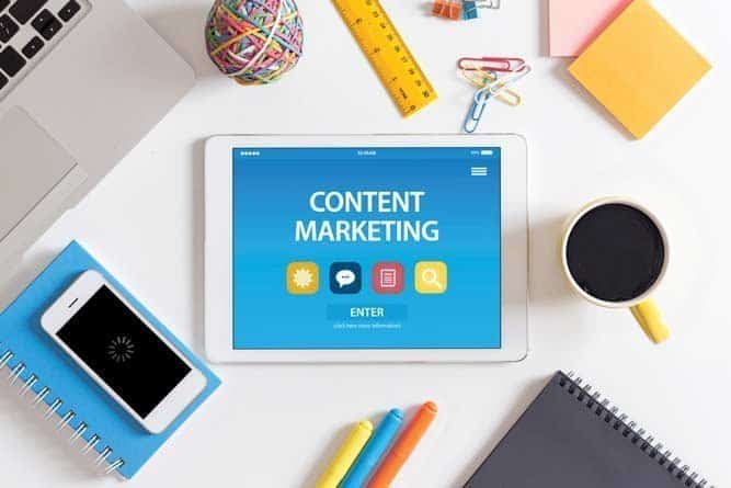 Singapore content marketing is about more than keyword research