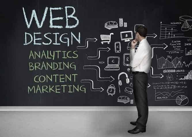 Singapore business can boost conversion rates with a few changes to their web design.