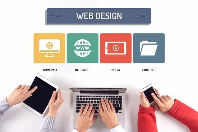 Singapore business owners can build trust if they know how to use the best web design tips.