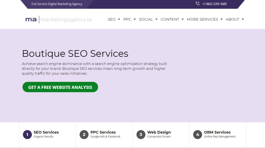 Marketing Agency IO The Top Web Development Companies In Singapore