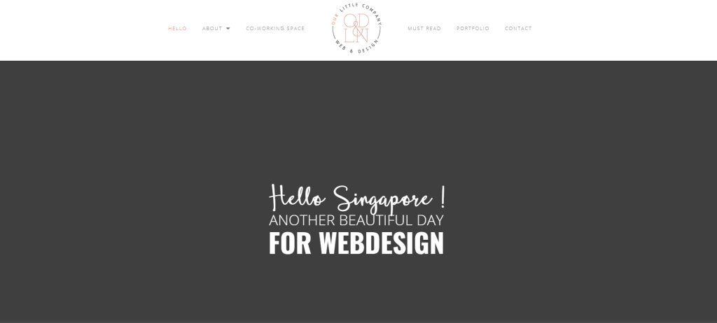 our Little company The Top Web Development Companies In Singapore