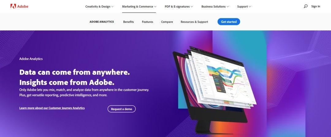 Adobe Analytics Tools