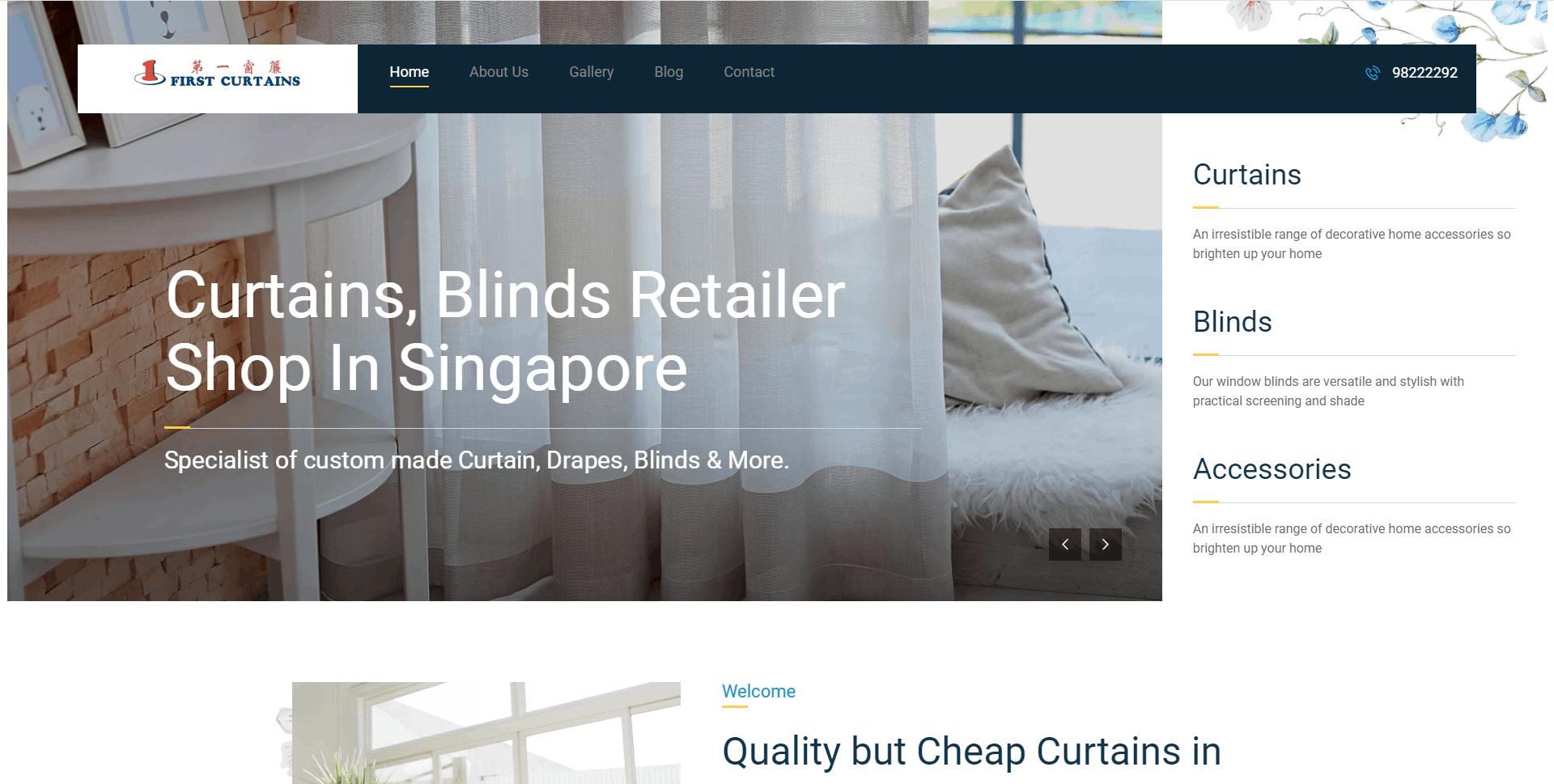 Website Design Services Singapore 134