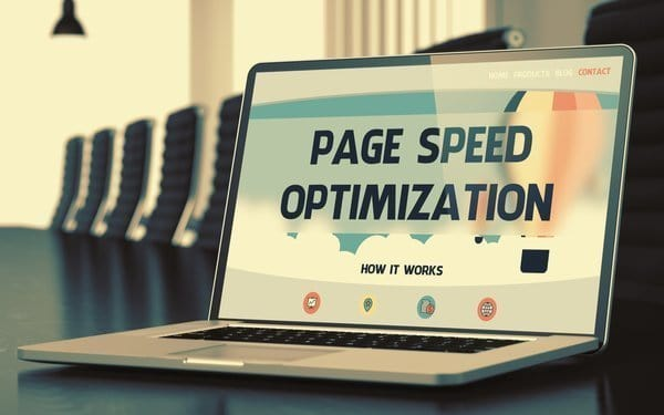 Ways to make your website load faster