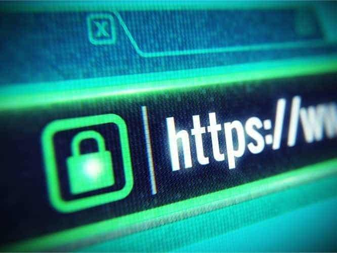 steps to install ssl for your website url
