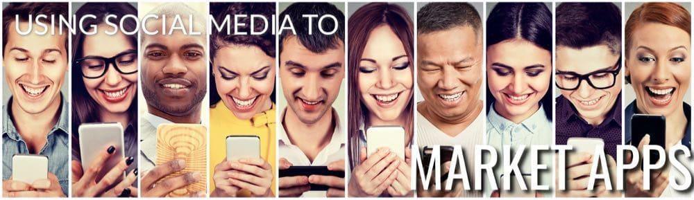 market your app