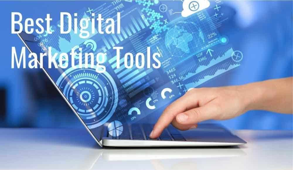 best digital marketing tools for singapore marketers