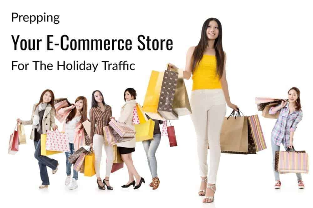 ecommerce store traffic singapore