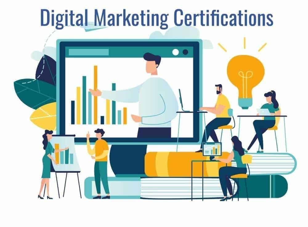 find courses for digital marketing in singapore