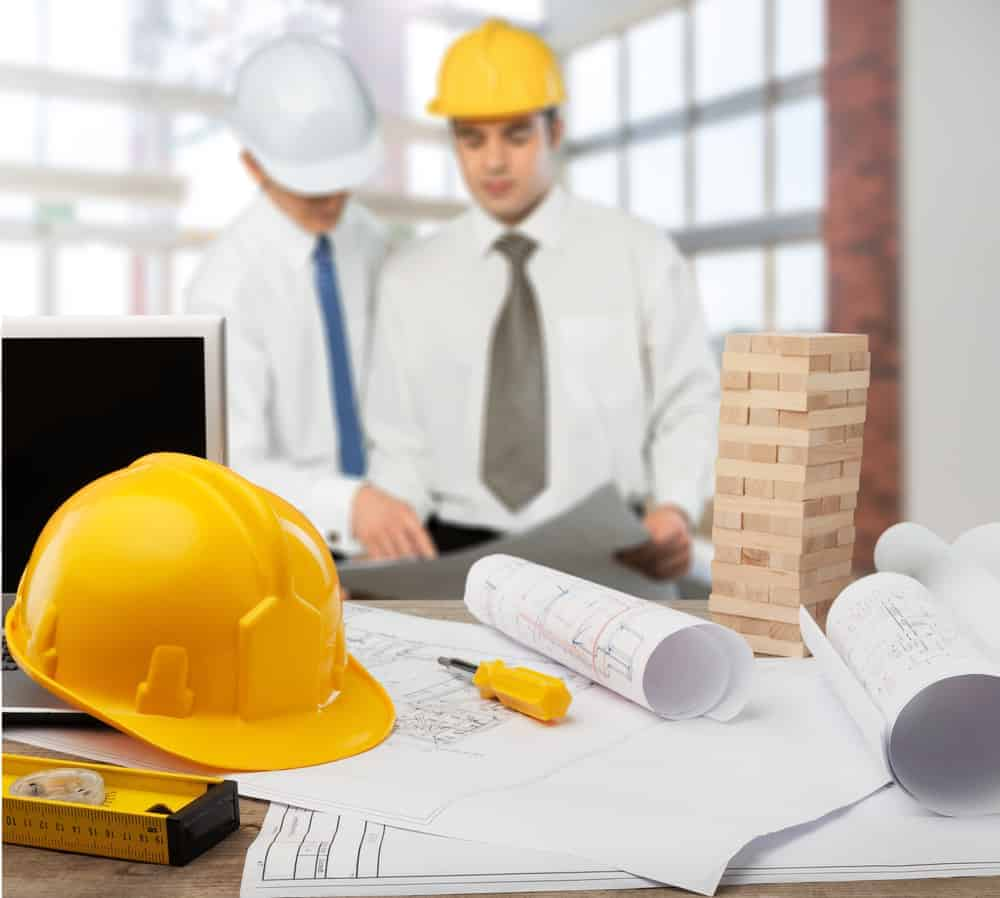 market your general contracting business in Singapore