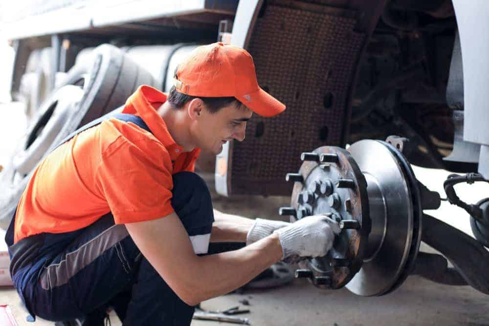 market car repair and service workshops in Singapore