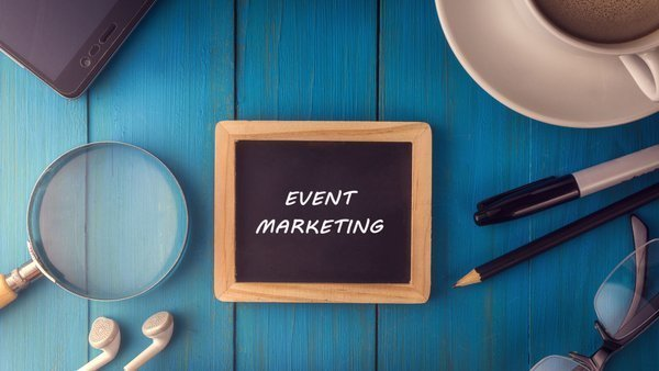 market your event in Singapore