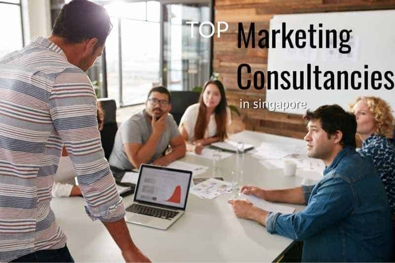 top marketing firms in singapore