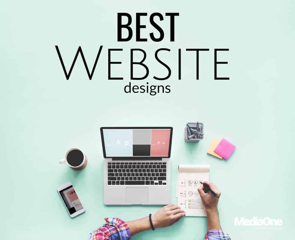 best website designs in singapoe 2019