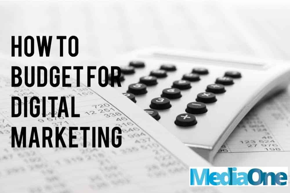 budgeting for digital marketing in singapore
