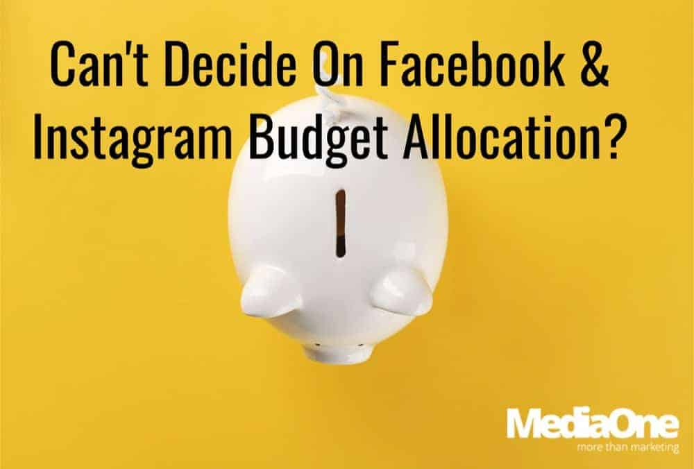 budgeting for social media in singapore