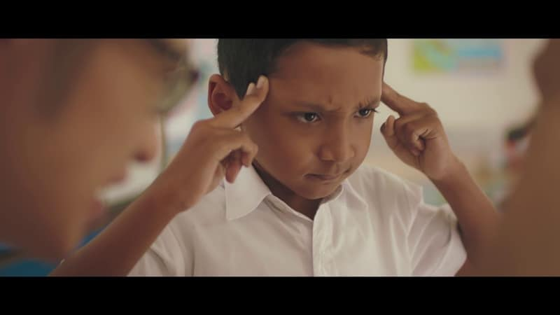 creative video marketing on education singapore
