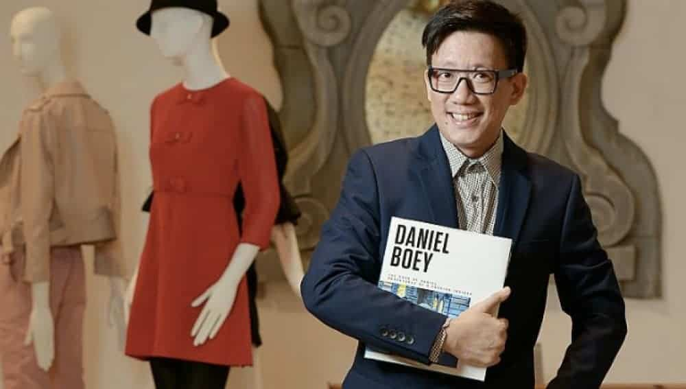 daniel boey fashion influencer singapore
