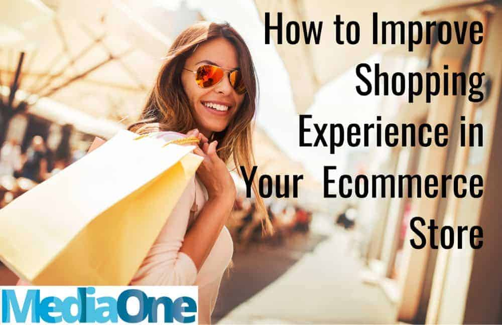 ecommerce shopping experience singapore