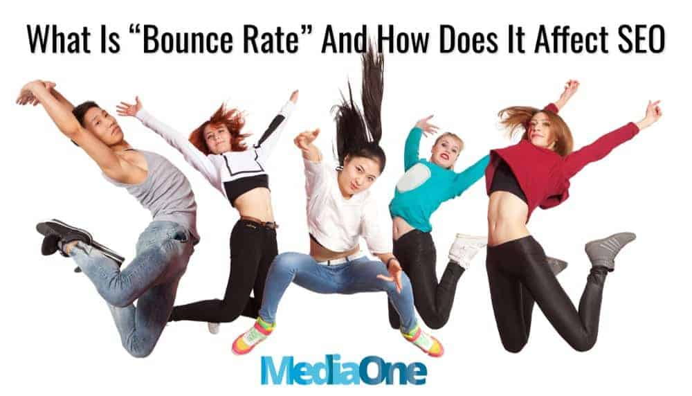 how does bounce rate affect seo of singapore website