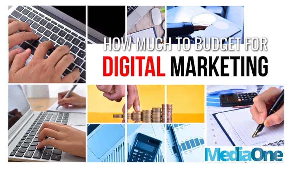how much to spend for digital marketing in singapore