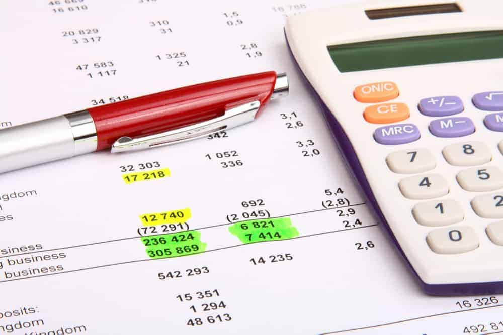 Market accounting firms and freelance accounting services in Singapore
