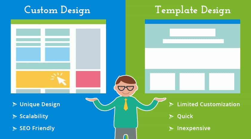 choose a web design agency Singapore